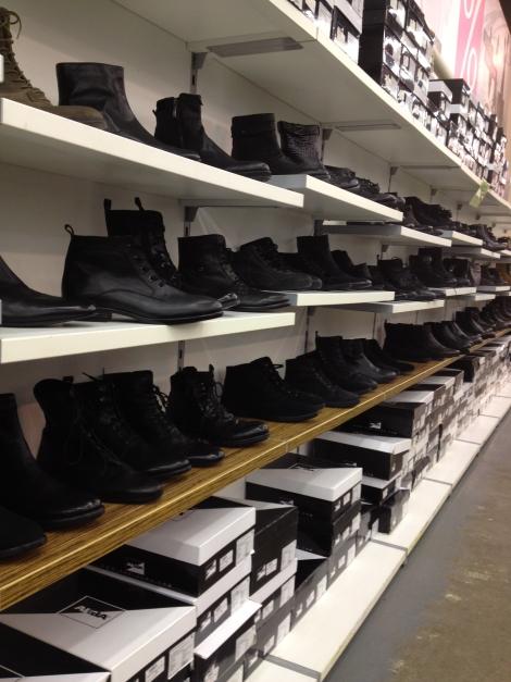 мужские ботинки марки Альба (Alba). Обувь Альба.