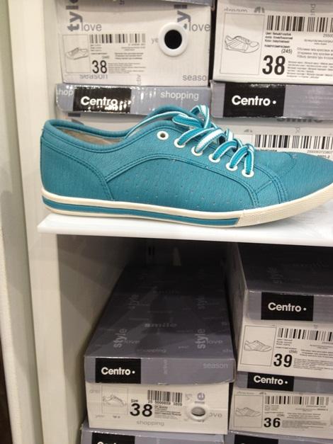 51c02a5b0 Женская обувь Centro