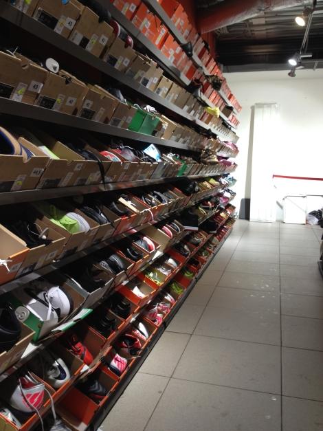 34468a45 Дисконты Nike (Найк) в Москве, скидки до 90%