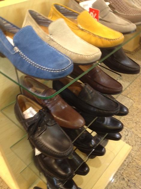 260342e51 мужские туфли и цветные мокасины от 2000 рублей в магазине саламандер