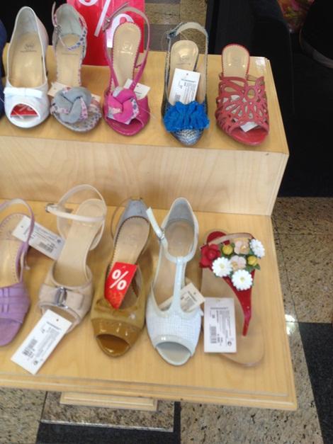 ae3ef9c43 целая куча женских туфле из магазина саламандер - на любой вкус