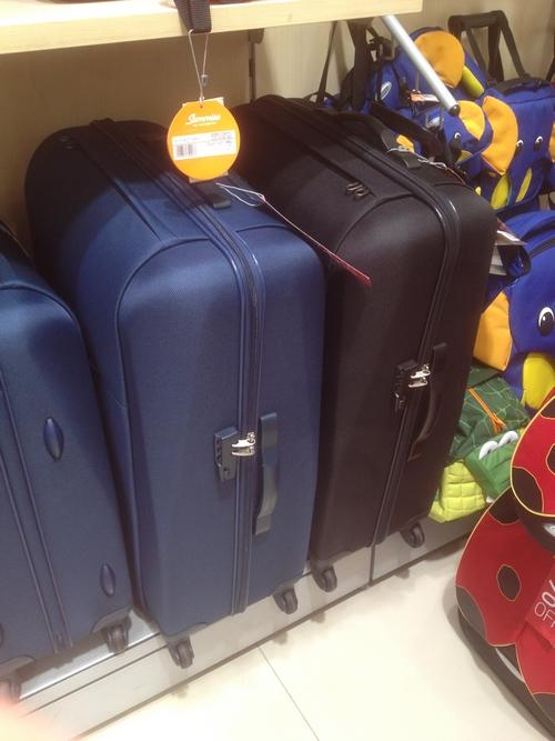 чемодан самсонайт со скидкой 30 процентов