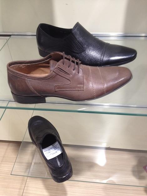 af7a9f0a2 ... В коллекции мужской обуви Терволина представлены классические модели  туфлей различных цветов