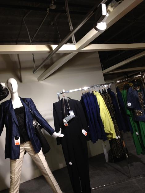 стильная одежда в дисконте ЦУМ со скидкой от 30 до 70%