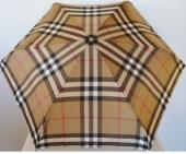 зонт Burberry по цене 3400 рублей