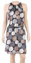платье с узорами марки Camaieu