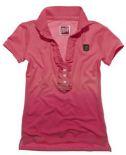 женская рубашка-поло Playlife