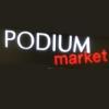 podium market магазин