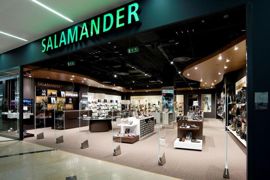 Salamander Обувь Магазины В Москве Адреса